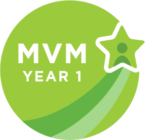 Year 1 - MVM