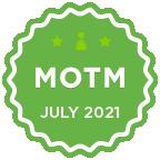 MOTM - Jul 2021