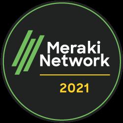 Meraki Network 2021
