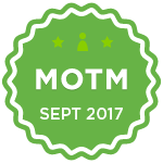 MOTM - Sep 2017