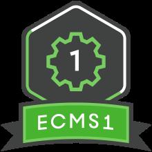 ECMS1