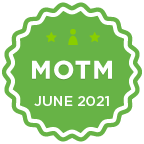 MOTM - Jun 2021