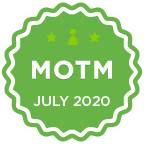 MOTM - July 2020