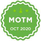MOTM - Oct 2020