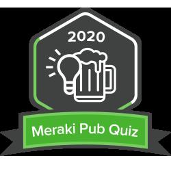 Pub Quiz - Oct 2020