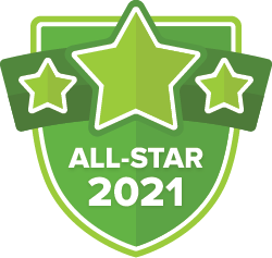 Community All-Star 2021