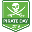 Pirate Day - 2019