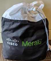 Meraki drawstring backpack