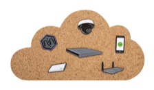 Meraki Product Pins