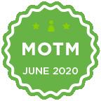 MOTM - June 2020