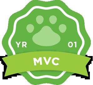 Year 1 - MVC