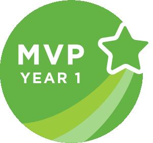 Year 1 - MVP