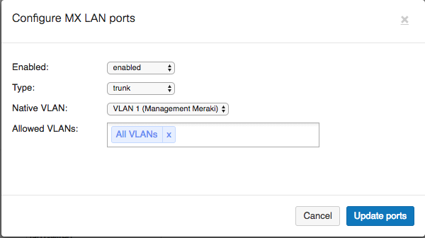 MS120 - Voice VLAN Setup - The Meraki Community