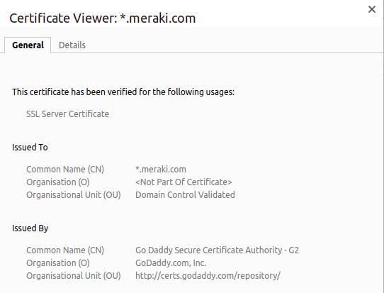 Please introduce yourself - Page 7 - The Meraki Community