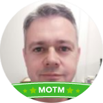PhilipDAth's profile picture with MOTM banner